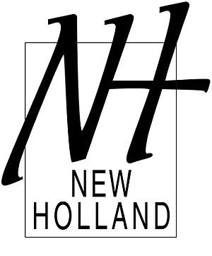 New Holland Publishers - Image: New Holland Publishers