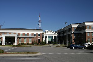 Horry County Courthouse und County Office