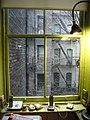 New York. East village. Finestra sul cortile. - Flickr - Zingaro. I am a gipsy too..jpg