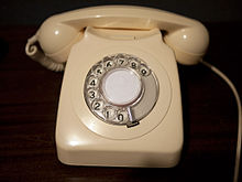 rotary dial wikipedia Western Electric Payphone Keys