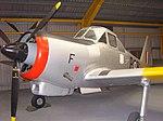 Newark Air Museum, Hunting Provost (4228350299).jpg