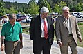 Newt Gingrich Visits the NIM- 18 May 2012 (7223393652).jpg
