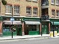 Newton Street, Holborn - geograph.org.uk - 467135.jpg