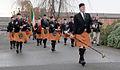 Niemba 50th Anniversary Wreath Laying Ceremony in Cathal Brugha Barracks (5151633303).jpg