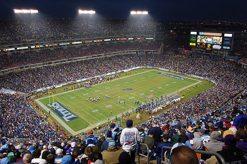 File:Night Settles on LP Field.jpg