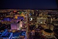 Night aerial view, Las Vegas, Nevada, 04649u.tif
