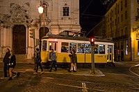 Night in Lisbon (34296868983).jpg