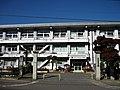 Nihonmatsu City Nihonmatsu-Kita elementary school 01.jpg
