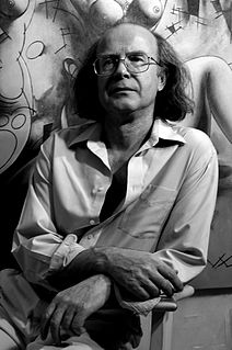 Nikolai Bartossik painter