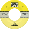 Nirvana - Sliver (Side A).png