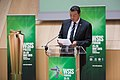Nizar Zakka Speaking at the WSIS Forum 2015 03.jpg