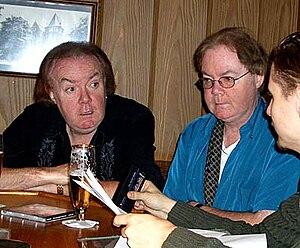 The Duggans - Noel and Pádraig Duggan