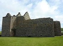 Noltland Castle 20110529.jpg