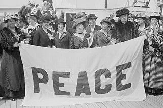 Opposition to World War I