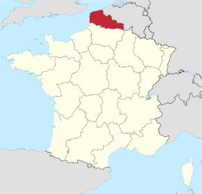Nord-Pas-de-Calais in France.svg