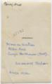 Norman Watson, Helen Hall, Gwyn Hutchinson at Wooramel c1926 (back).png
