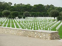 North Africa American Cemetery and Memorial.JPG