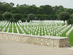 North Africa American Cemetery and Memorial.JPG