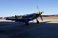 North American P-51D-30-NA Mustang Little Witch startup 02 Stallion51 19Jan2012 (14797210270) (2).jpg