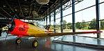 North American T-6 Texan, Harvard (4) (46020205941).jpg
