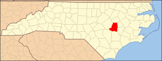 National Register of Historic Places listings in Wayne County, North Carolina Wikimedia list article