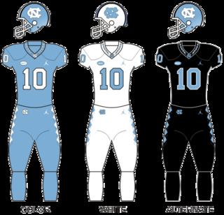2015 North Carolina Tar Heels football team American college football season