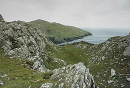 North coast of Inishturk - geograph.org.uk - 150376.jpg
