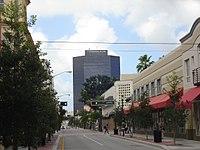 Northbridge Centre in West Palm Beach, Florida