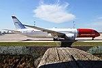 Norwegian (Babe Ruth livery), LN-LNU, Boeing 787-9 Dreamliner (40665123983).jpg