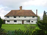 Norwood Farmhouse
