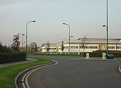 Nottingham Business Park - geograph.org.uk - 612566.jpg