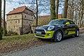 Nottuln, Wassermühle Schulze-Westerath, BMW Mini -- 2018 -- 1485-9.jpg