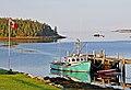 Nova Scotia DGJ 8184 - Canadian Flag Plus...... (4926602654).jpg