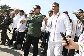 270px Noveno encuentro presidencial Ecuador Venezuela %285809138669%29