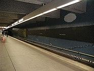 Nuernberg-Hohe Marter U 1