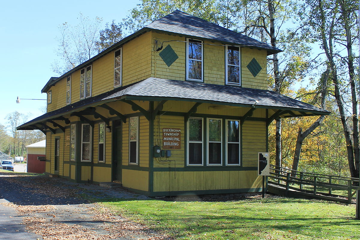 Starlight station new york ontario and western railway for Home builders western pa