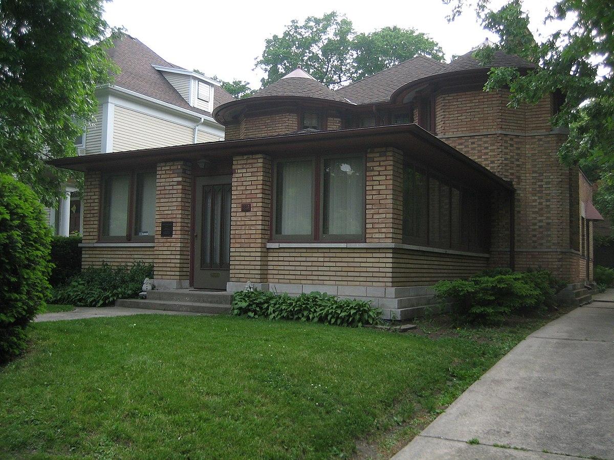 George Furbeck House