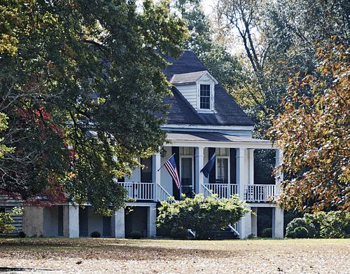 Plantation Houses In South Carolina Wikivisually