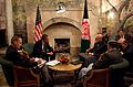 Obama meets with Karzai in March 2010 cropped.jpg