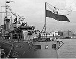 Obchody Swięta Morza w Gdyni - ORP Grom rufa.jpg