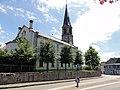 Oberhausbergen EgliseProt 03.JPG