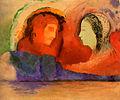 Odilon Redon - Dante et Béatrice.jpg