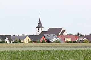 Оффенбах-ан-дер-Квайх,  Рейнланд-Пфальц, Германия