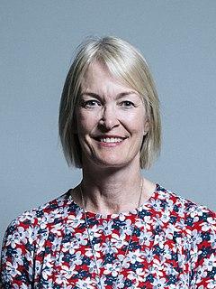 Margot James British Conservative politician