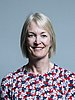 Official portrait of Margot James crop 2.jpg