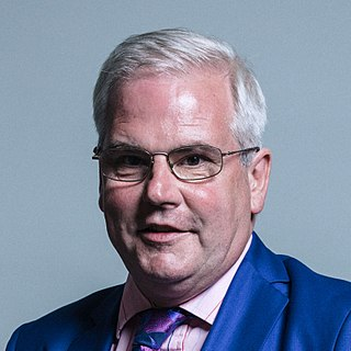 Mark Tami Welsh politician and MP
