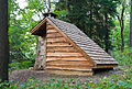 Oil Creek State Park Adirondack Shelter.jpg