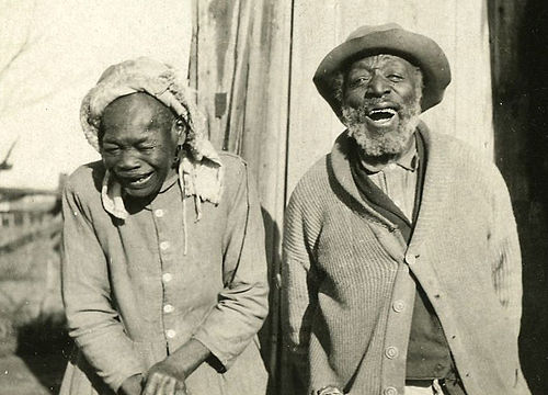 Oklahoma Sharecroppers-1914