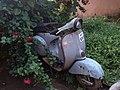 Old Bajaj Chetak Scooter 02.jpg