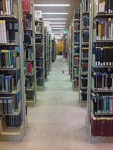 Macquarie University Library Wikipedia